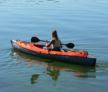 Tips for Choosing The Fishing Kayak - Get Your Gear Right