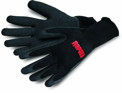 Rapala Marine Fisherman Gloves