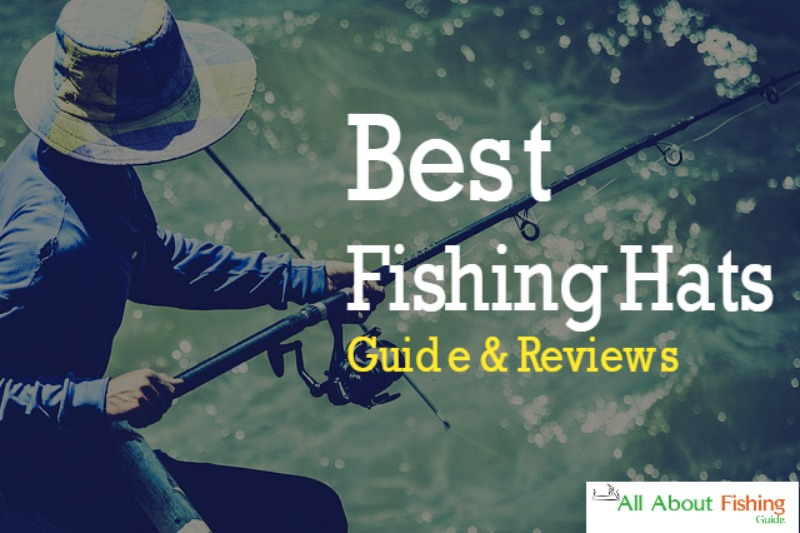 ce3bc851ed2 Top 10 Best Fishing Hats in 2017- (Best Guide   Reviews)