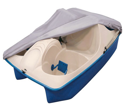 Dallas Manufacturing Co. Pedal Boat Cover