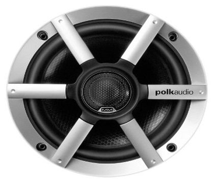 Polk Audio AA2652-A MM651UM Coax Ultra Marine Speaker