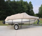 Vortex Heavy Duty Vhull Fish Ski Cover