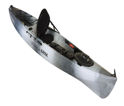 Ocean Kayak 12-Feet