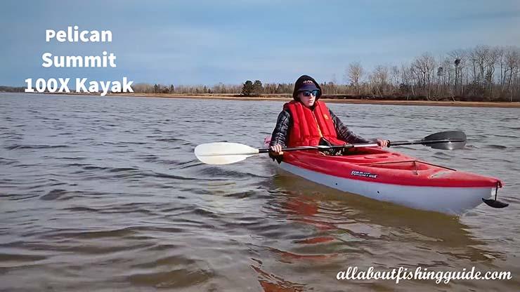 Pelican-Summit-100x-Kayak